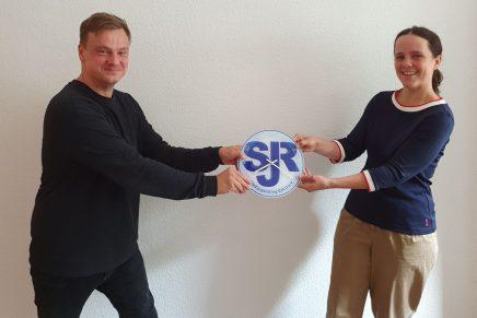 Wechsel in der Geschäftsstelle des Stadtjugendring Erfurt e.V.