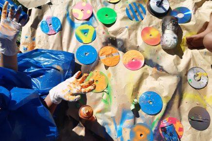 Ferienspiele ein voller Erfolg: Trotz Corona viel Spaß im Sommer